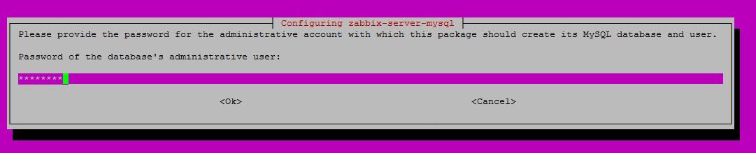 zabbix-mysql-ubuntu